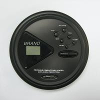 Personal MP3/CD/CD-R/CD-RW Player